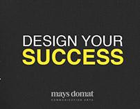 Mays Domat Design Studio