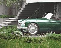 MGA 1955