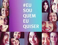 #EuSouQuemEuQuiser
