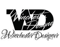 Wincheser Designer New Logo