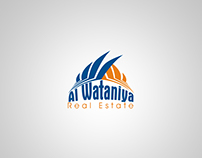 logo al wataniya 2015