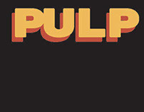 """visualizing narrative structure of """" Pulp Fiction"""""""