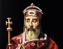 Dzieje króla Karola i rycerza Elegasta