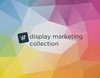 Display marketing collection - retargeting