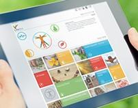 Branding to inspire healthier lives - Lifeplus