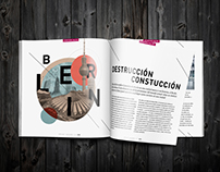 B61 Destrucción/Construcción