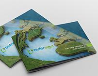 Buferagri Ürün Kataloğu' 2014