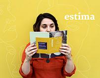[projeto editorial] Revista Estima