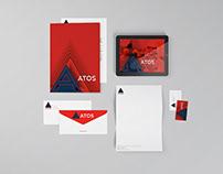 ATOS STATIONARY