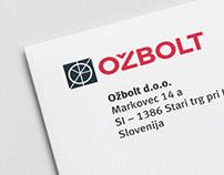 Graphic Design | Ožbolt