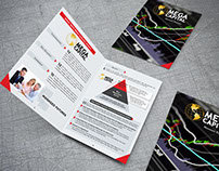MEGA CAPITAL PRINT PRODUCTS