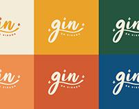 Gin da Virada   Especiarias