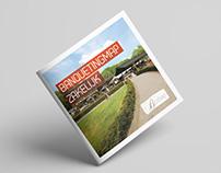 Banqueting brochure Brasserie 't Boshuys
