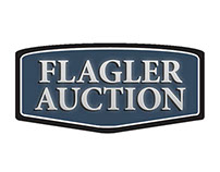 Flagler Auction Concept Logo and Designs 2015