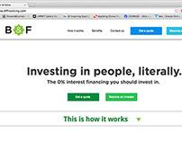 BF Financing