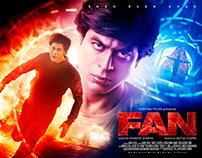 FAN Quad Poster