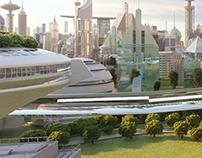 Symphony - Future Singapore