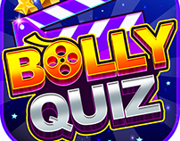 Bollywood Quiz Game Icon