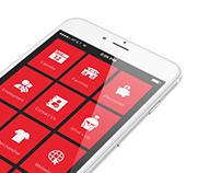 ASI & USU App