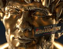 Khabib Nurmagomedov // Official NFT collection