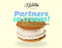 Nolita / Ice Cream Bakery