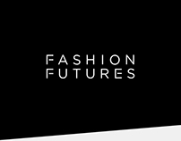 Fashion Futures Website