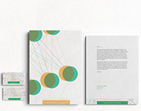 Operations Research Brand Collateral