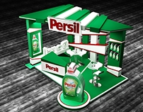 Persil Booth