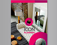 Icon Planning Profile