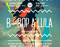 B-Bop Indie market