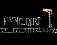 Himmelfahrt / One way ticket – title design