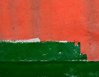 Wandfarben 2