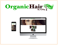 ORGANIC HAIR BY ASHLEY