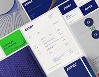 ESTEC®   Branding