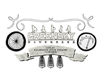 Greensky Bluegrass Website & Live Promotions