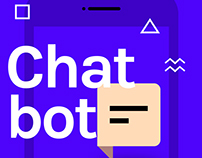 Chatbots   projects & journey