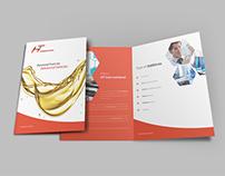 Catalog Design for HTI