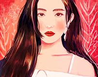 Red Velvet - Power Up!