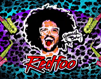 Redfoo - Party rock mansion VJ set