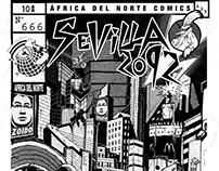 África del Norte SEVILLA2092