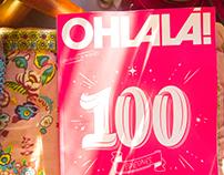 Revista Ohlalá! #100