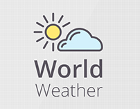 World Weather App