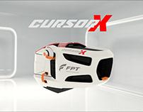 Fpt Cursor X