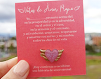 KIT DE AMOR PROPIO ANGELICAL
