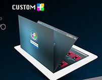 Application Custom +