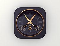 ShiftBookd app icon