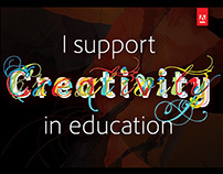 Adobe Education 3rd Party Certifications - Webinar