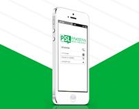 PSL - App