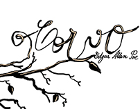 Animation Guide-(The Raven)'O CORVO' de Edgar Allan Poe