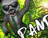 Panda Jungle - Unity 5 & Maya